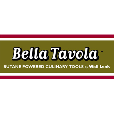 Bella Tavola by Wall Lenk