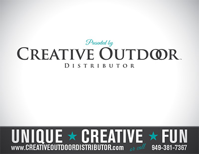 Create Outdoor Distributor products